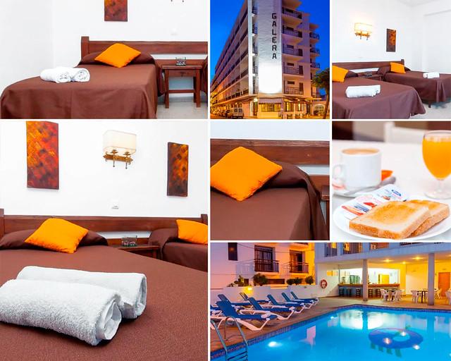 Hotel Galera
