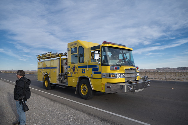 Clark County Engine 23