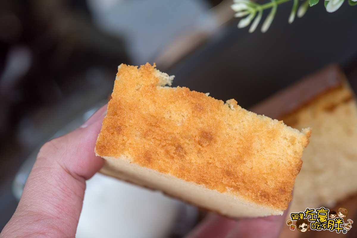 黑船台灣 檸檬蛋糕 彌月蛋糕-32