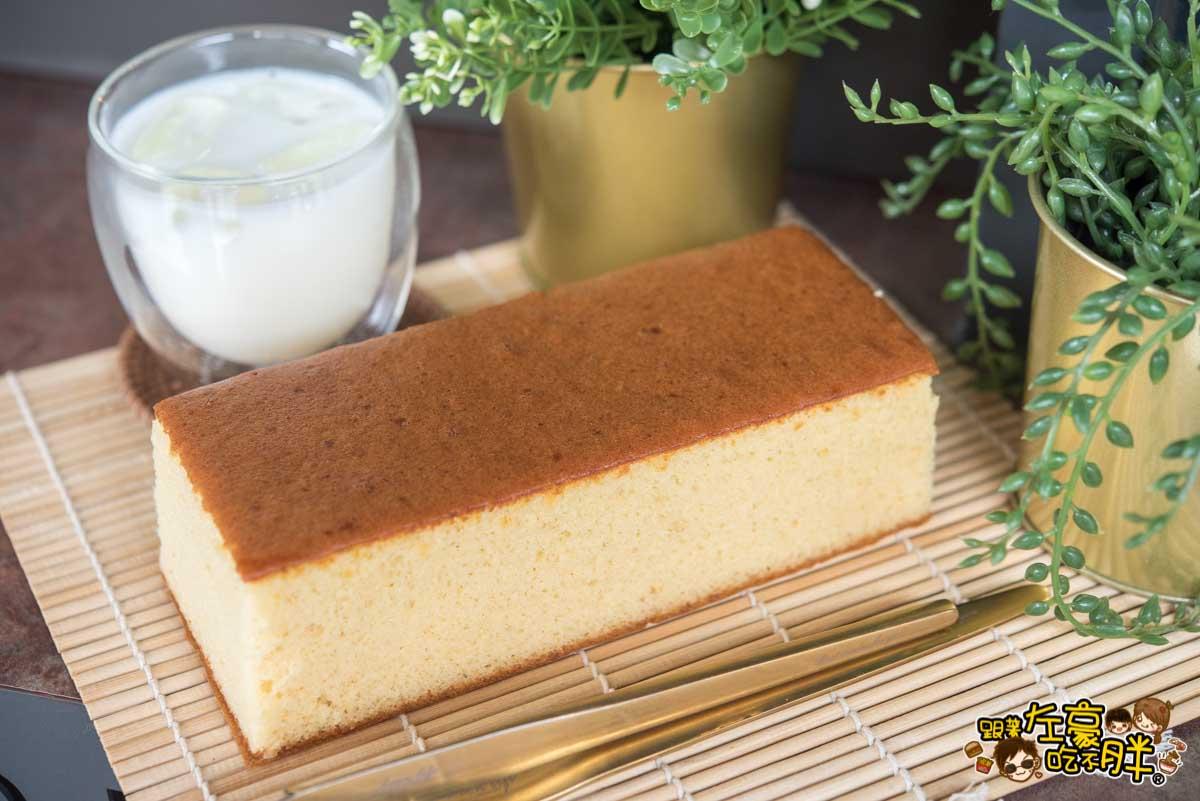 黑船台灣 檸檬蛋糕 彌月蛋糕-24