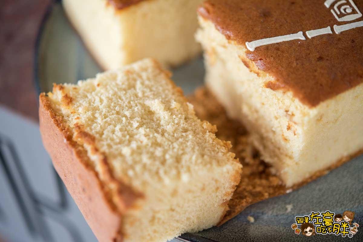 黑船台灣 檸檬蛋糕 彌月蛋糕-27