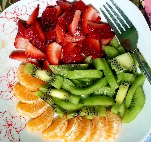 Fruits 🍓