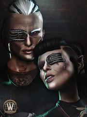 Wicca's Originals @ Kinky // February 2021