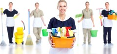 Benefits of working with a professional House Cleaning Service.