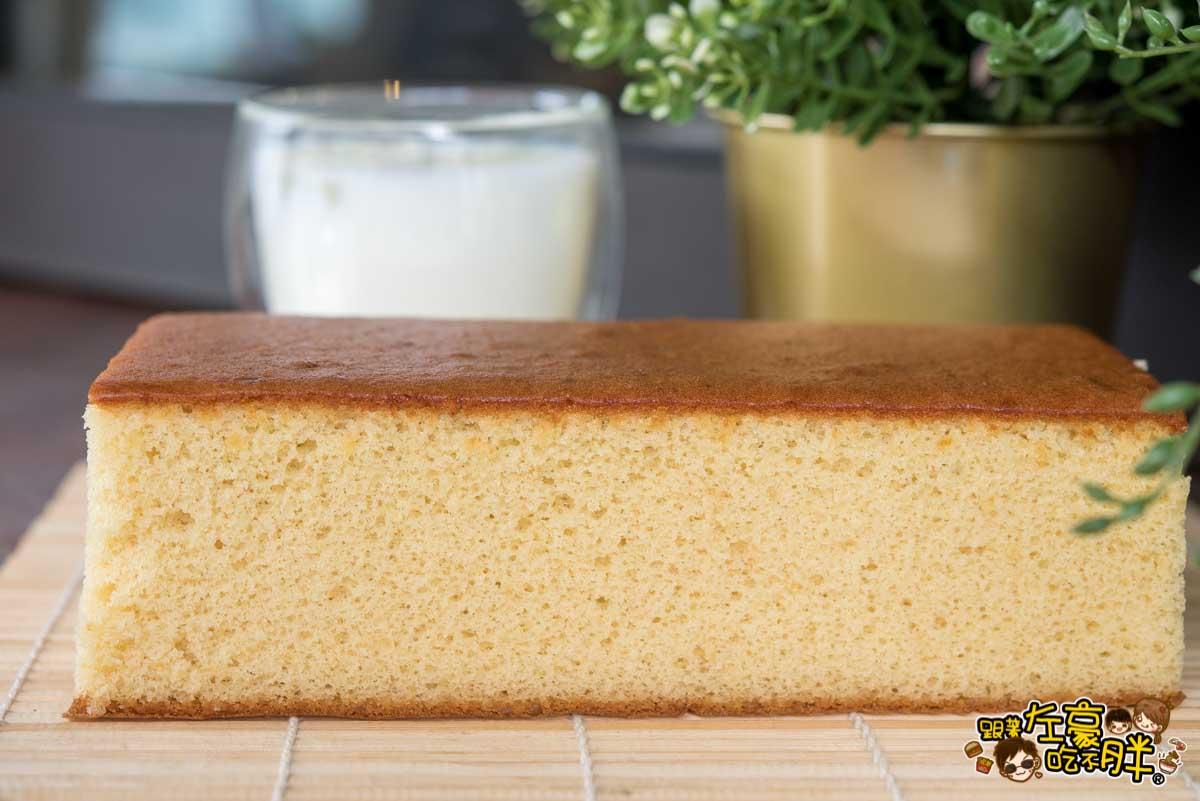 黑船台灣 檸檬蛋糕 彌月蛋糕-25