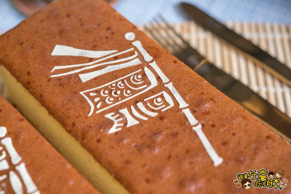 黑船台灣 檸檬蛋糕 彌月蛋糕-20