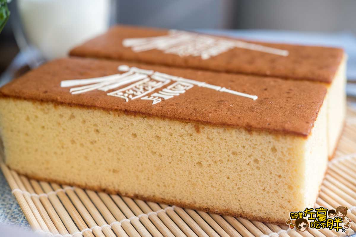 黑船台灣 檸檬蛋糕 彌月蛋糕-21