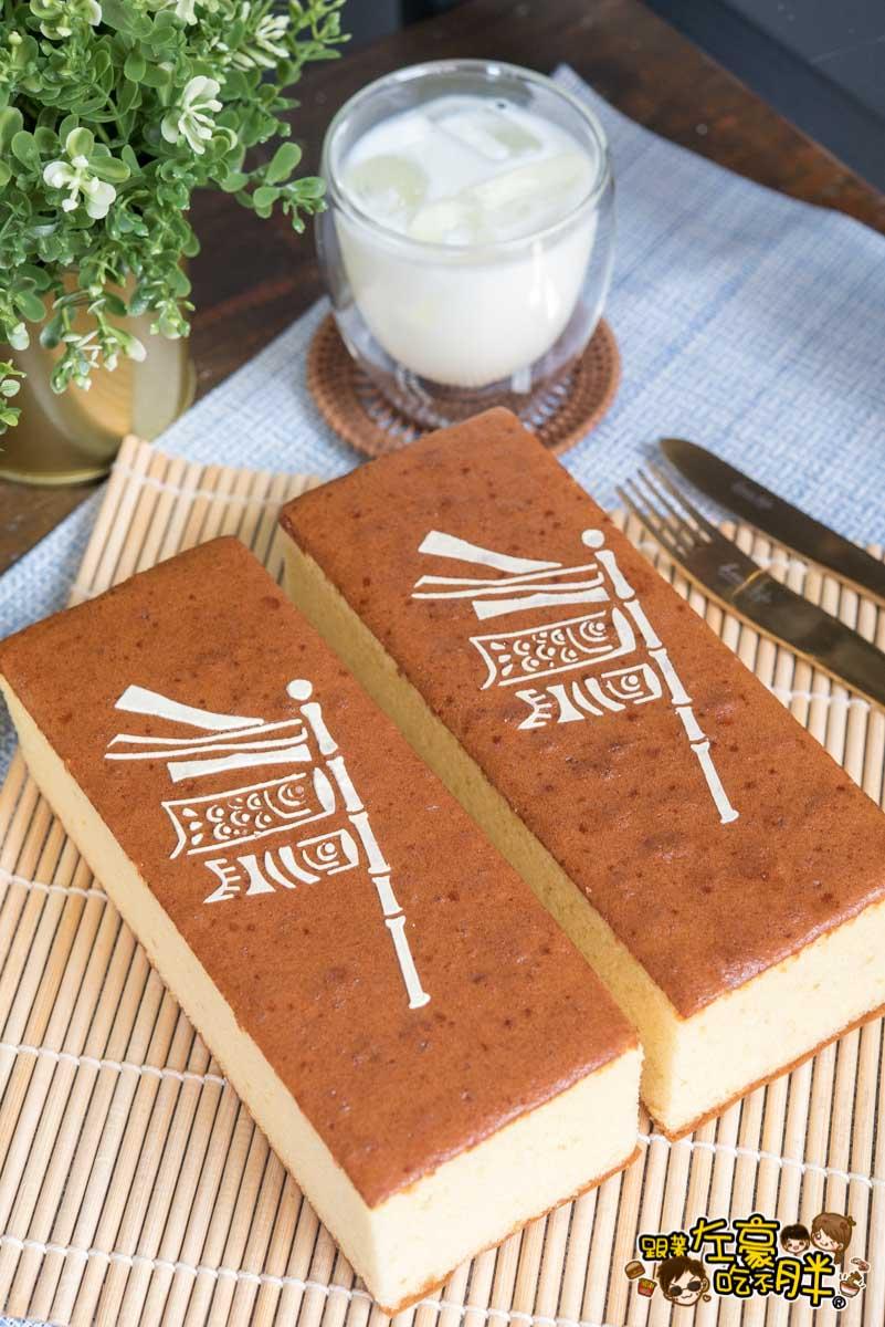 黑船台灣 檸檬蛋糕 彌月蛋糕-17