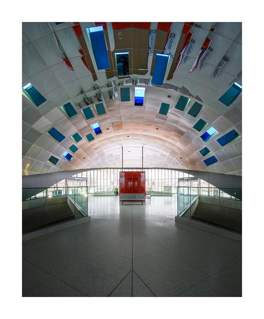 Vaughan Metropolitan Centre Station II