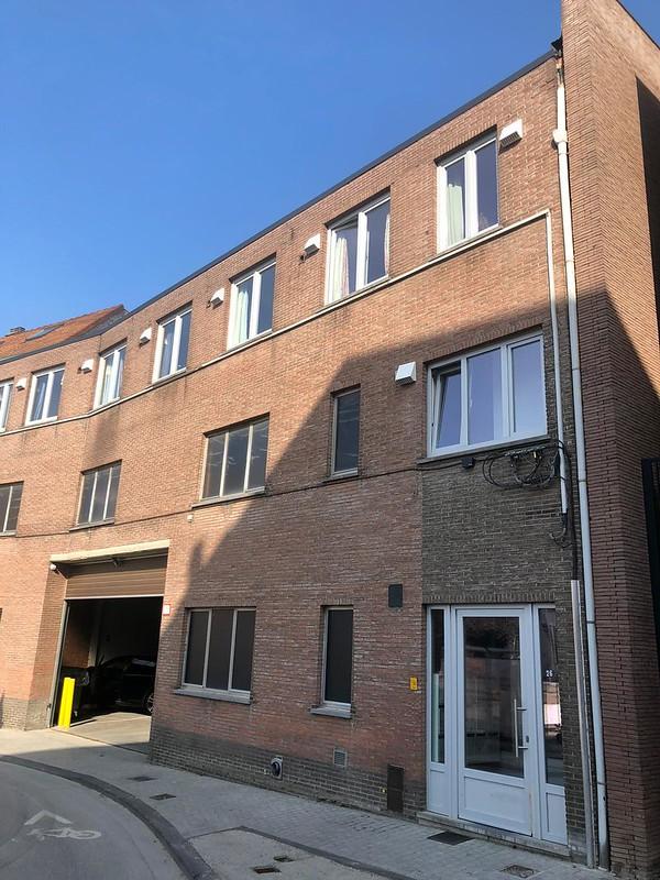 Residencia Meldert 26