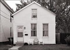 House on High Street