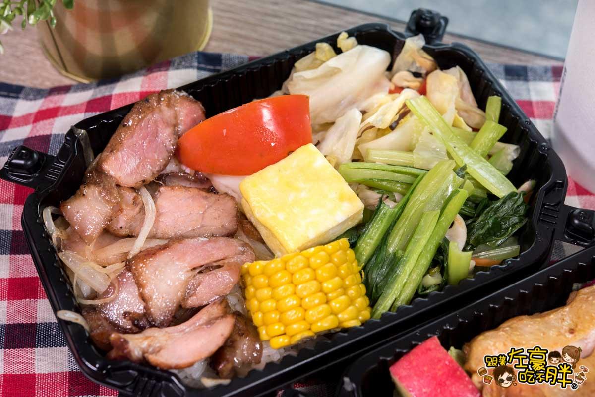 飯谷健康餐盒 高雄健康餐盒推薦 -12