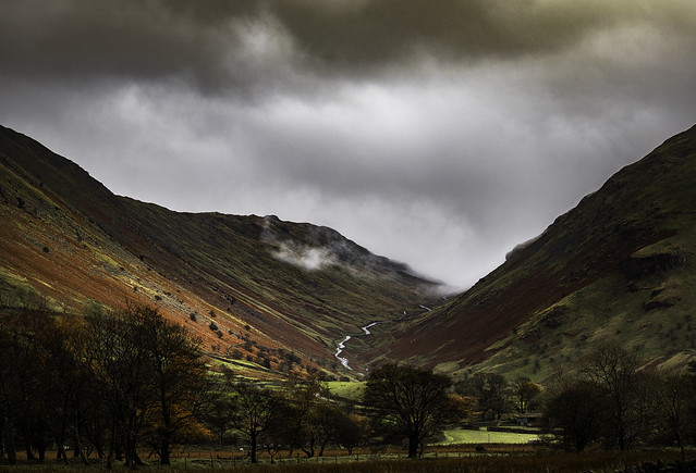 Lake District - Brotherswater
