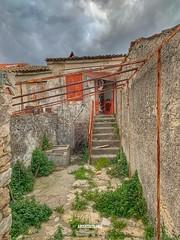 Mytilinioi Samos Greece