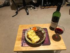 27 Feb 2021 - Beef Bourginon