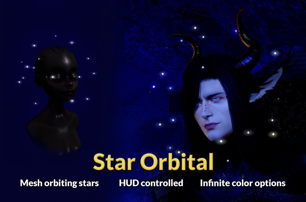 Star Orbital