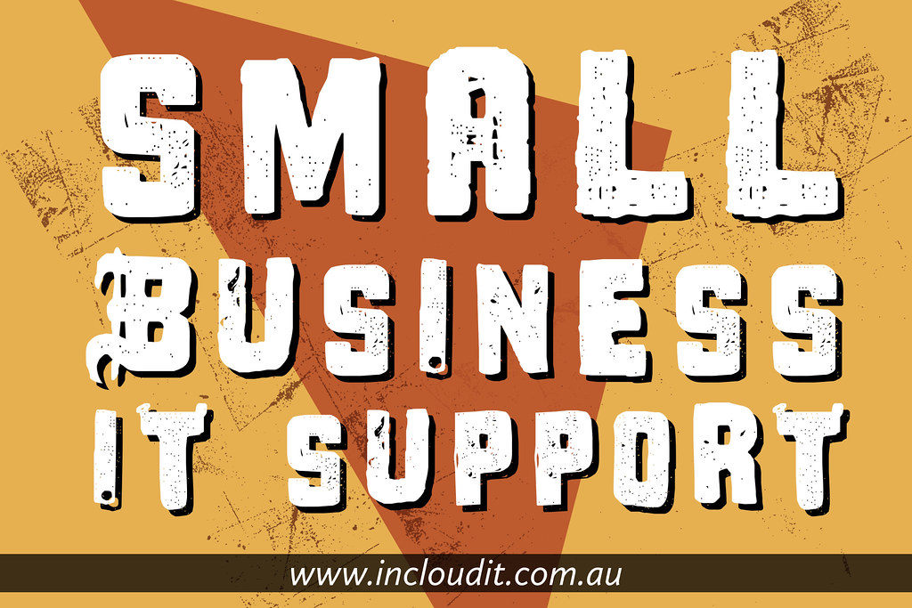 Small Business IT Support Services