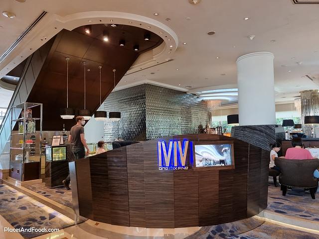 intercontinental kl hotel OneSixFive Lounge