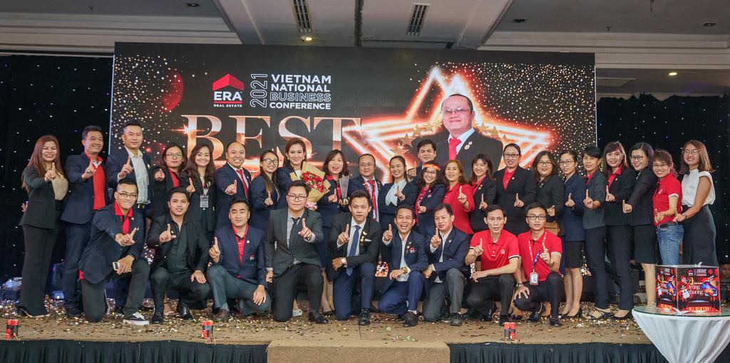 ERA VNBC 2021 - Lễ vinh danh thành viên và định hướng chiến lược 13