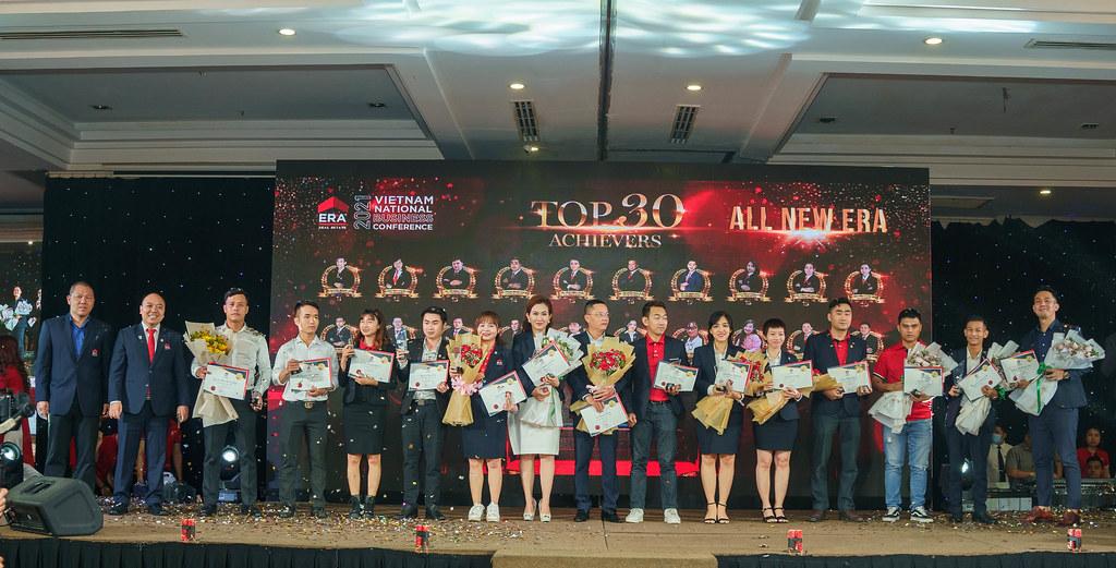 ERA VNBC 2021 - Lễ vinh danh thành viên và định hướng chiến lược 7