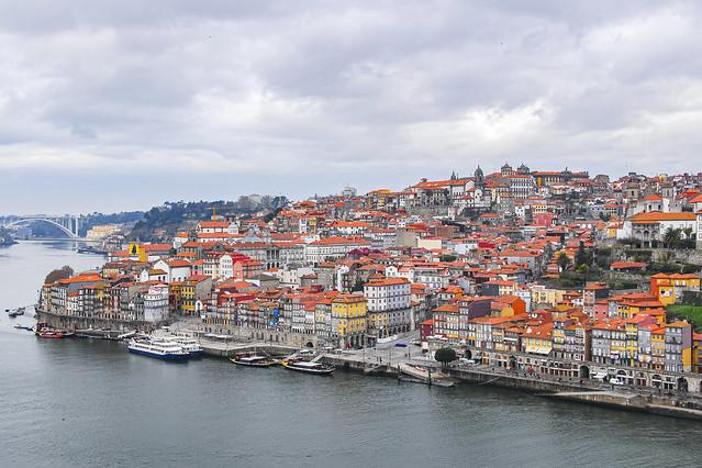 Ribeira, Porto
