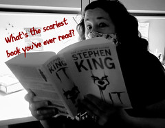 Scary Reads