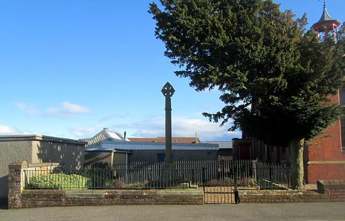 Coaltown of Balgonie War Memorial