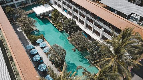 DoubleTree by Hilton Phuket Banthai Resort