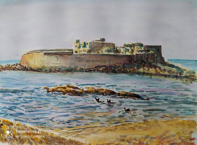 Le Fort Bloqué
