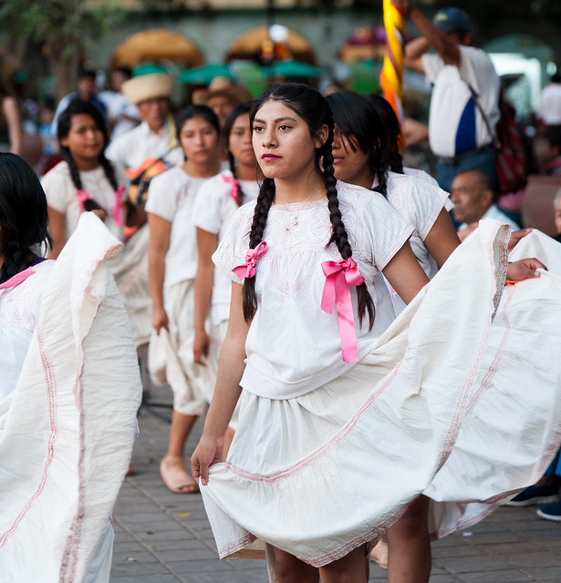 Mixtec Dance