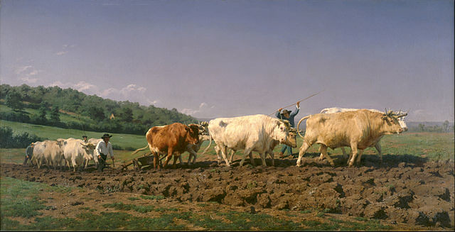 640px-Rosa_Bonheur_-_Ploughing_in_Nevers_-_Google_Art_Project