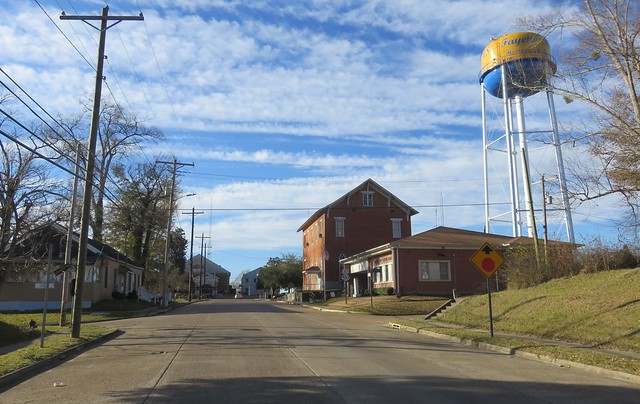 Fayette, Mississippi
