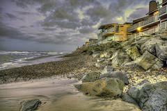 O'Side Beach Dawn 11-2-17-21-6D-17X40mm