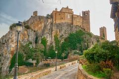 Colegiata de Alquézar (Huesca)