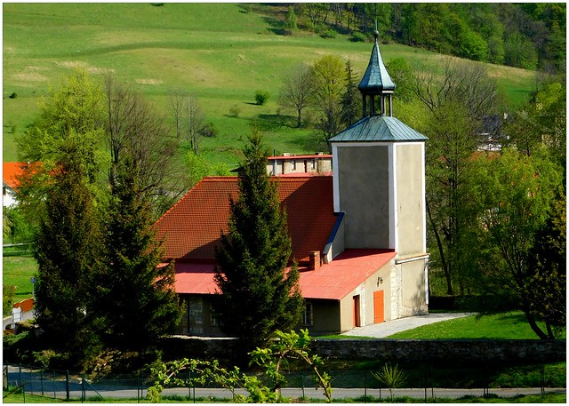 Kościół Aniołów Stróżów - Guardian Angels Church