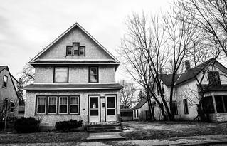 older houses renovation