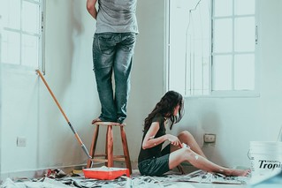 residential painters contracting