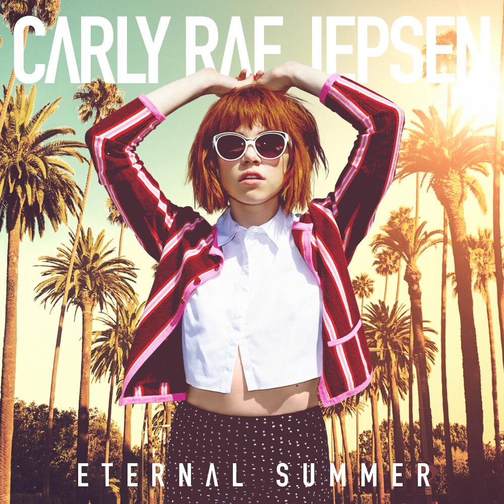 Carly Rae Jepsen - Eternal Summer