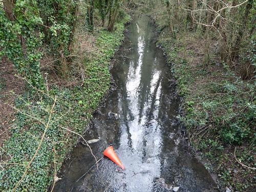 Hurley Brook