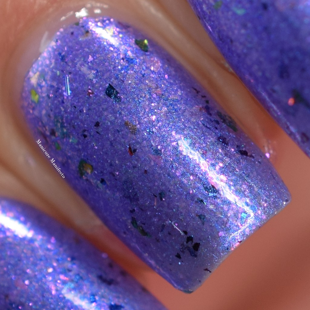 Paint It Pretty Polish Spring Delight swatch