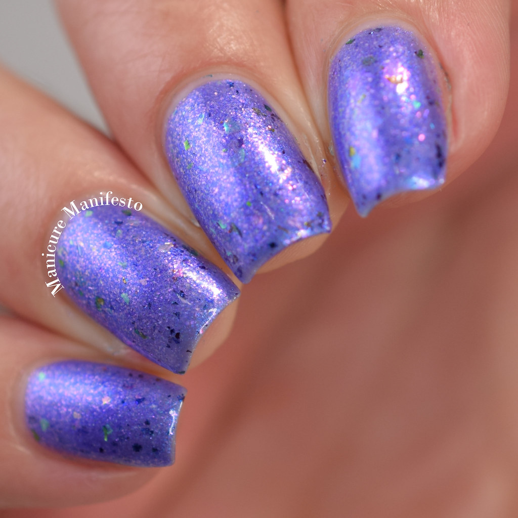 Paint It Pretty Polish Spring Delight review