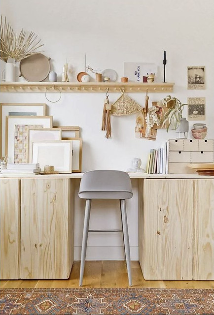 IKEA IVAR Desk
