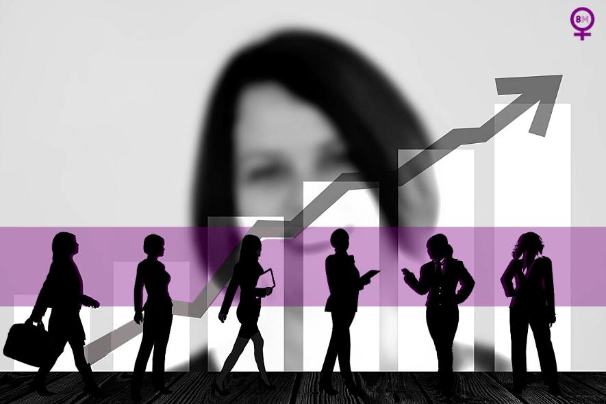 Mujeres lideresas: qué tanto ha avanzado la equidad de género en términos de poder