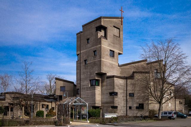 Friedenskirche (Peace Church)