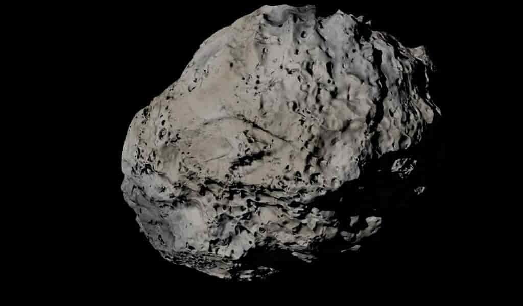 une-météorite-est-la-plus-acienne-roche-volcanique