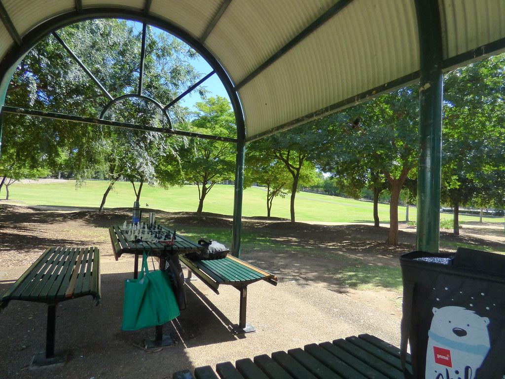 Holoyd Gardens, Merrylands, NSW 9th March, 2021
