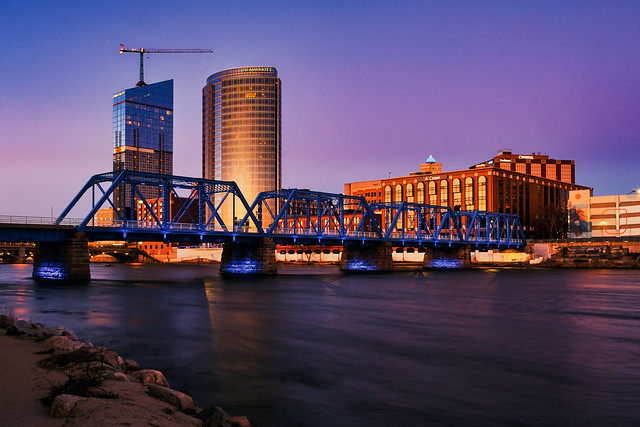 GR Blue Bridge 1 of 3