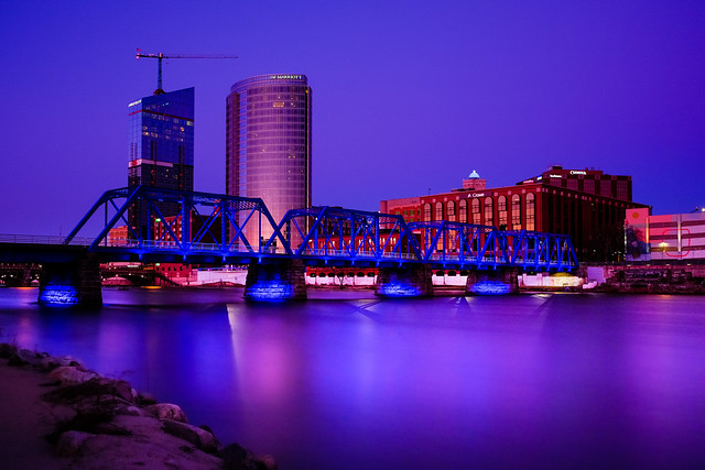 GR Blue Bridge 2 of 3