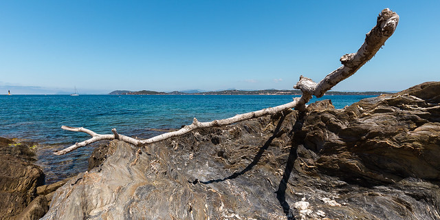 Île de Porquerolles, FRA