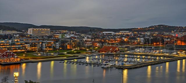 Otterdalsparken, Kristiansand, Norway